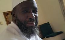 ( Vidéo) L'émouvante récitation de l'Imam Saint-Louisien Hassane DIOP à la visite de Macky SALL à Dubaï.