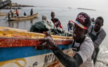 Dagana : La pêche continentale peine à sortir la tête de l'eau