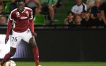 Ismaïla Sarr pourrait quitter Metz pour Leipzig