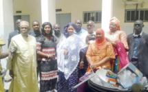 Transformation agroalimentaire : Des équipements à 20 groupements de femmes de Saint-Louis et Dagana