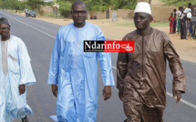 FASS NGOM : BBY ratisse large avec Ibrahima DIAO