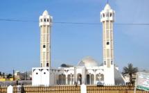 Saint-Louis : Célébration du 1er jour du mois de Safar à la Mosquée Mouride