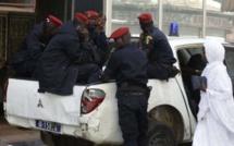 Saint-Louis : Un Touareg arrêté avec des explosifs à Rosso