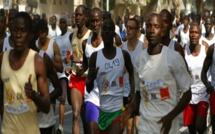 ATHLÉTISME : Plus 250 participants et 15 lauréats au Cross de Saint-Louis