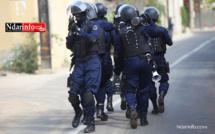 Une présumée djihadiste arrêtée à Dakar