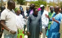 Saint-Louis : Pape DIOP pour une solution durable à l'érosion côtière