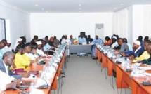 Les Enseignants Veulent 40.000 FCFA De Plus Sur Le Logement