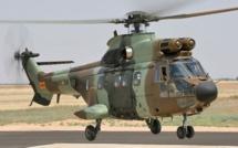 Crash de l'hélicoptère : le bilan s'alourdit