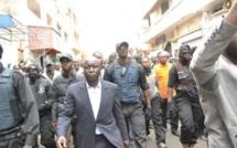 Direct - Idrissa Seck, Malick Gakou et Thierno Bocoum arrêtés
