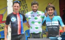 Tour cycliste du Sénégal : l'algérien Youcef Reguigui gagne l'étape thiès-saint-louis
