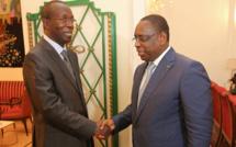 Souleymane Ndéné Ndiaye bombardé PCA d'Air Sénégal