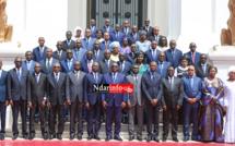 Le communiqué du Conseil des ministres et les Nominations de ce 25 avril 2018