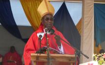 Poponguine : des fidèles catholiques prient pour la paix au Sénégal
