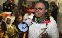 DGPSN : Dieynaba AMAR remplace Pape Ibrahima FAYE
