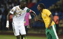 """Cheikhou KOUYATÉ : """"nous sommes prêts"""""""