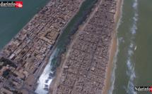 """Cartographie participative : lancement du projet """"Open Cities Saint-Louis"""" (vidéo)"""