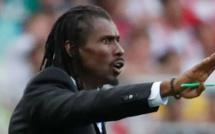 Equipe Nationale :  Aliou Cissé se prépare à renvoyer certains joueurs