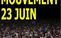 """Présidentielle 2019: le régime """"allaite"""" le M23 avec un """"biberon"""" à 10 millions F CFA"""