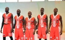 1/2 finale aller Coupe du Sénégal : Le Saint Louis Basket Club domine le Saltigue (71-61)