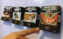 Le paquet de 30 cigarettes à 25 euros: l'Australie frappe fort
