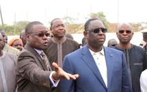 Lettre ouverte du Candidat Atepa à son Excellence Macky Sall