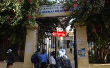 Le Sytjust suspend sa grève en attendant la médiation