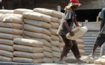 La hausse du prix du ciment annulée