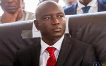 Sécurité rapprochée : Aly Ngouille répond à Sonko
