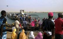 6 cas de dengue enregistrés à Rosso Sénégal