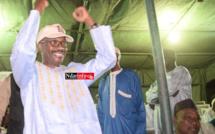 """Amadou Bécaye DIOP : """"À Ross-Béthio, la victoire est assurée pour le président Macky SALL"""" (vidéo)"""