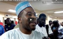 Vidéo – Bougane Guèye Dani : « J'ai de la pitié pour Macky Sall »