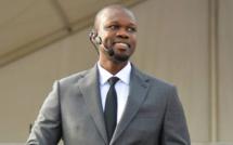 """Ousmane Sonko: """"84% de notre économie est dans les mains des entreprises étrangères"""""""