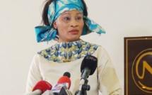 """Présidentielle 2019 : Investie par le Mouvement """"Osez l'Avenir', Aissata Tall Sall dépose ce mardi son dossier de candidature au Conseil constitutionnel"""