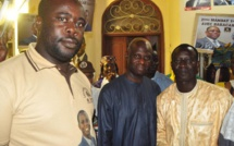 GOXU MBACC : Babacar GAYE en démonstration de force (photos)