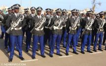 """Thème du 4 avril 2019 :  """"Forces de défenses et de sécurité dans l'éducation à la citoyenneté et à l'unité nationale"""""""