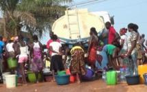 La SDE confirme l'éventualité d'une pénurie d'eau à Dakar : des camions-citernes annoncés