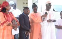 Saint-Louis : Inauguration d'un centre d'accueil pour les talibés à Ndiolofène (vidéo)