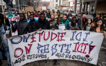 La France officialise la hausse des frais d'inscription des étudiants étrangers