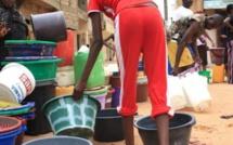 Dakar : Des coupures d'eau jusqu'au 29 avril