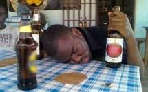 Vente illicite de l'alcool : Macky lance la guerre !