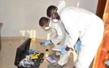 Cambriolage du bureau de Dakaractu à Saint-Louis : Un ordinateur portable, une caméra et un trépied emportés