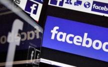 Ingérence dans les élections au Sénégal : Des centaines de faux comptes supprimés par Facebook