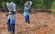 Casamance : 16 démineurs enlevés par des bandes armées