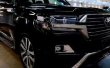 Train de vie de l'Etat : le Ministre au 8 voitures de fonction les a rendues