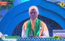 Sénégal : Une fille remporte le concours national de Coran