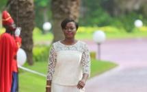 Aminata Angélique Manga nommée Ministre-conseillère