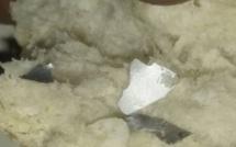 UGB : Des morceaux de lame découverts dans du pain