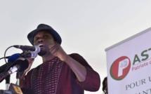 Répression de la marche sur le pétrole : « On peut tuer un homme, mais, on ne peut pas tuer ses idées » (PASTEF)