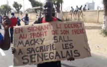 Scandale du Pétrole : une nouvelle manifestation prévue vendredi