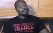 Me Moussa Sarr : Guy Marius Sagna bénéficie d'un retour de parquet''